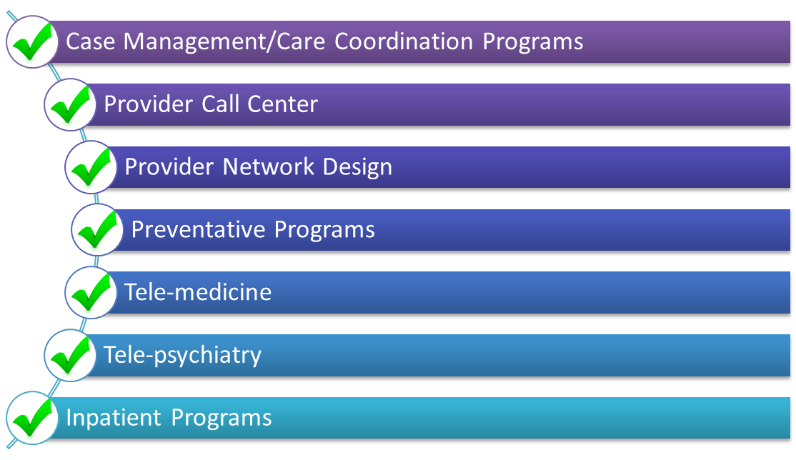 Healthcare Program Development
