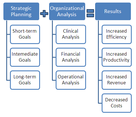 Strategic Planning & Organizational Analysis