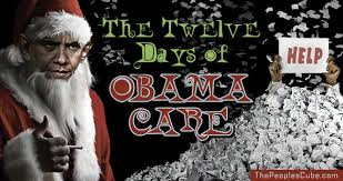 12 days of Obamacare