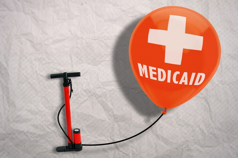 Medicaid Primary Care Rate Increase