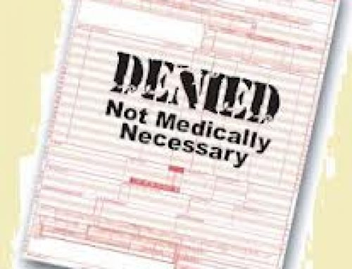 Necessary Evil? 5 Medical Necessity Criteria Issues To Overcome