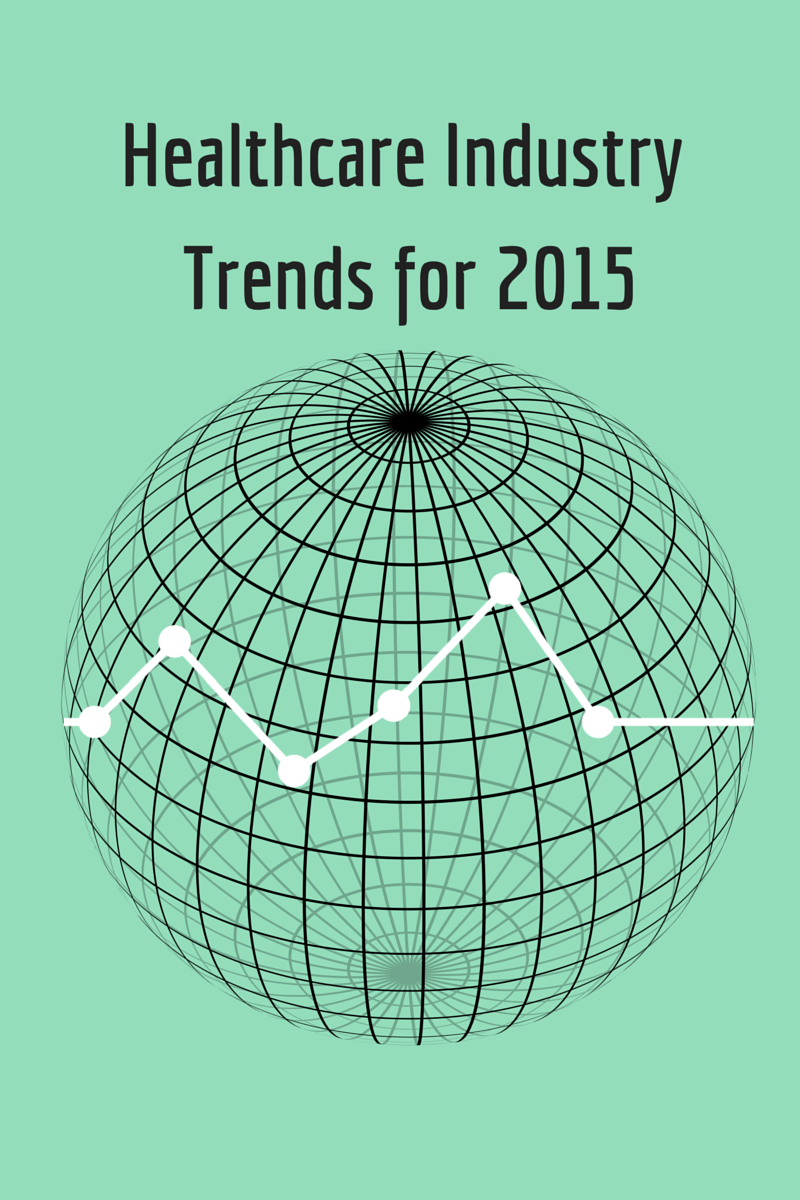 What to expect in the healthcare industry in 2015