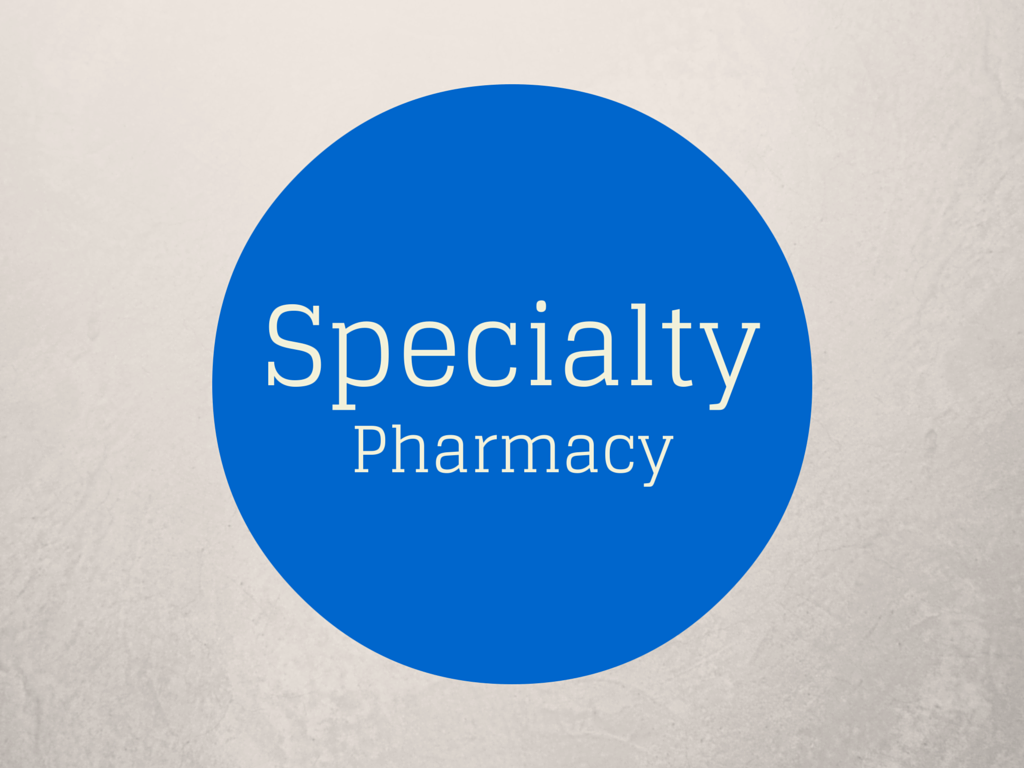 What Pharmatization Means for Specialty Pharmacy