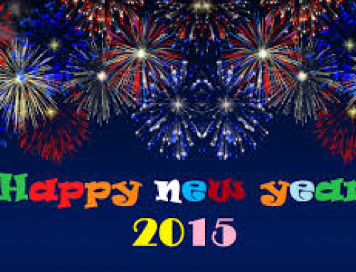 Happy New Year from BHM Healthcare Solutions, Inc.