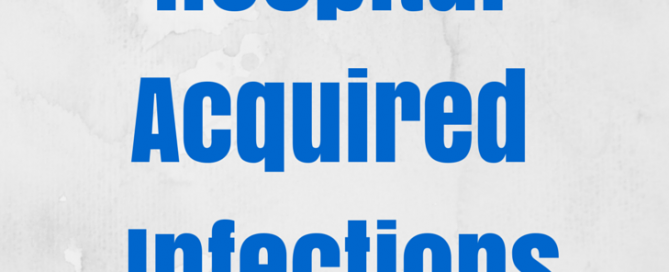 HospitalAcquiredInfections