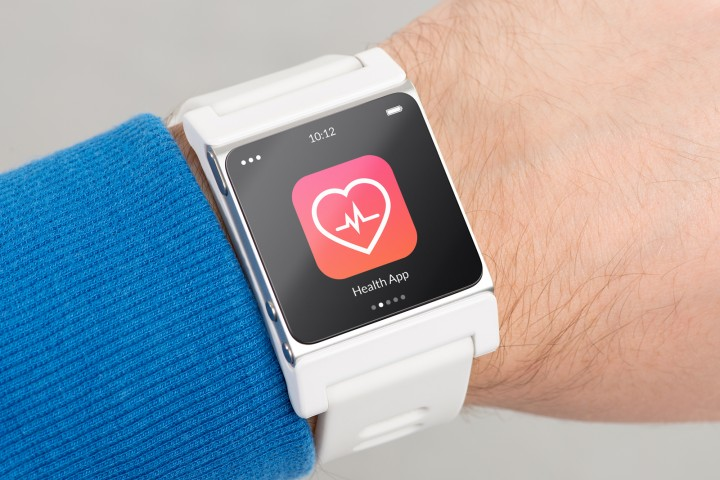 Wearable tech in healthcare