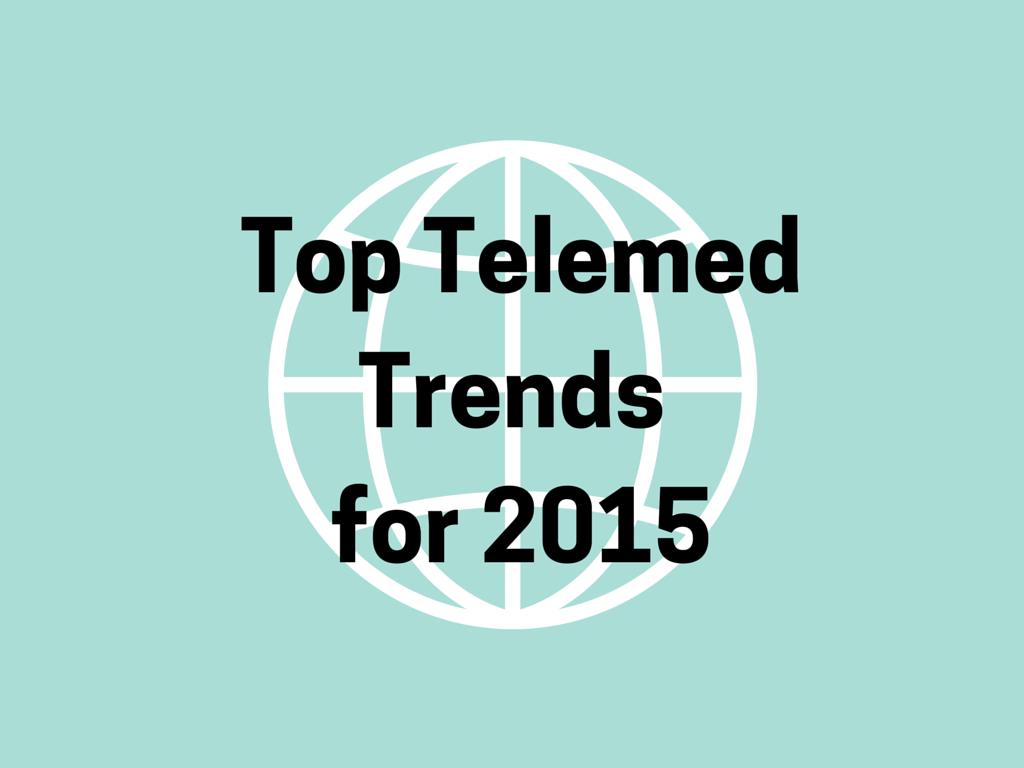 op Telemed Trendsfor 2015