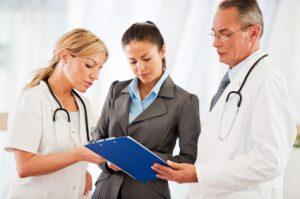 Managed Care Organizations