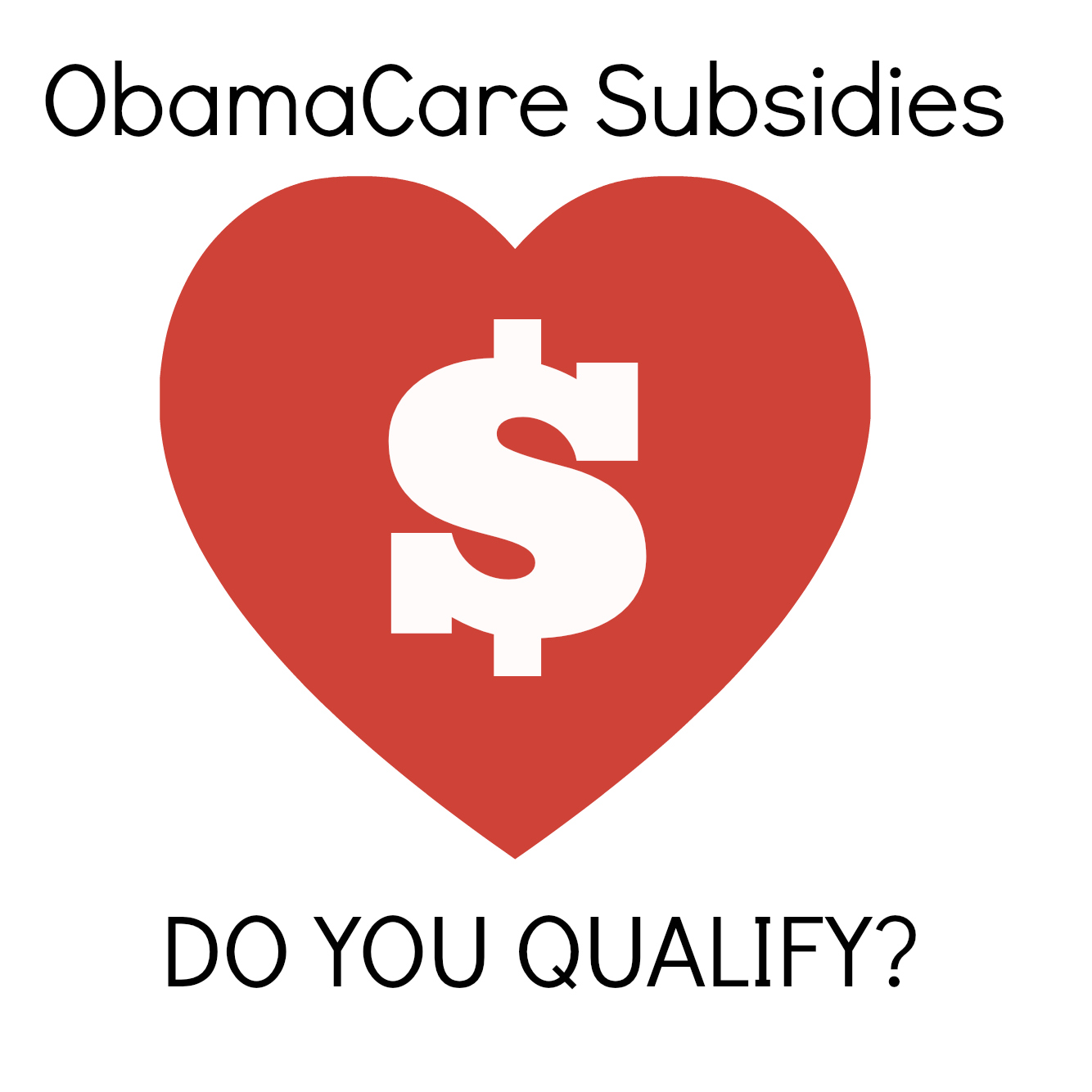 5 Tips for Understanding ObamaCare Subsidies