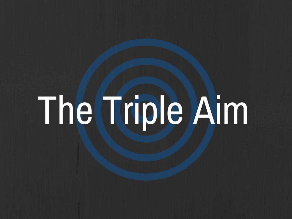 Is the Triple Aim in Sight?