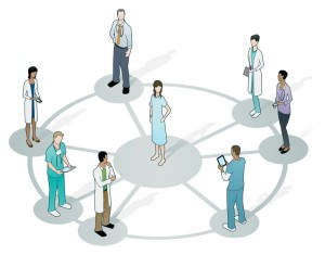 Patient-Centered Connected Care Recognition (PCCC).