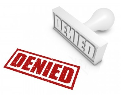 claim denials