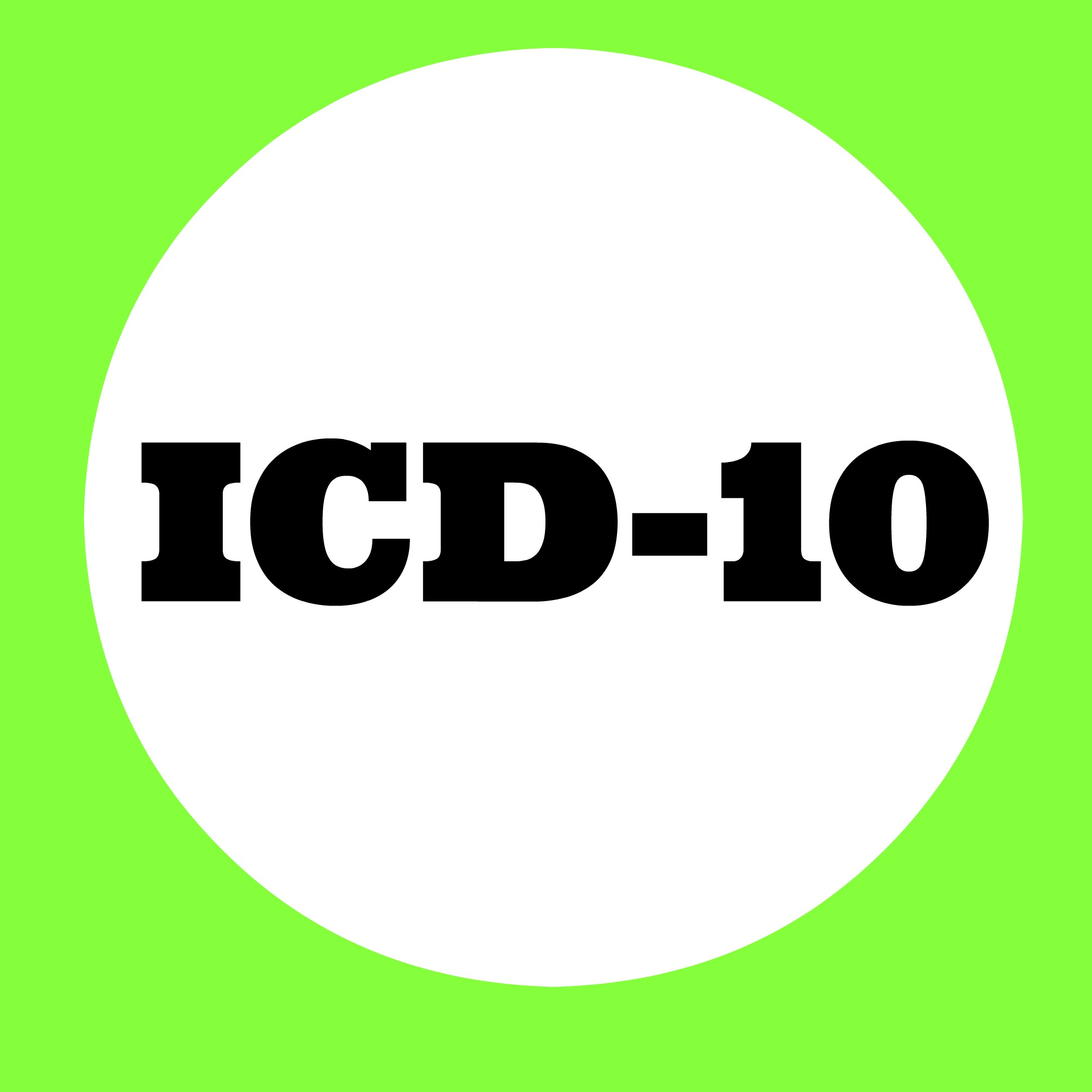 icd-10 emergency rooms