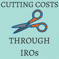 Cutting Costs through IROs, medical loss ratio, healthcare