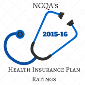 NCQA Releases Health Insurance Plan Ratings For 2015-16 & Debuts New Rating System