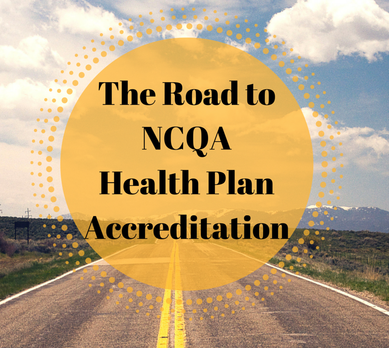 What is NCQA Health Plan Accreditation