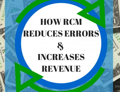 Margin Defense & Revenue Cycle Management: 8 Challenges