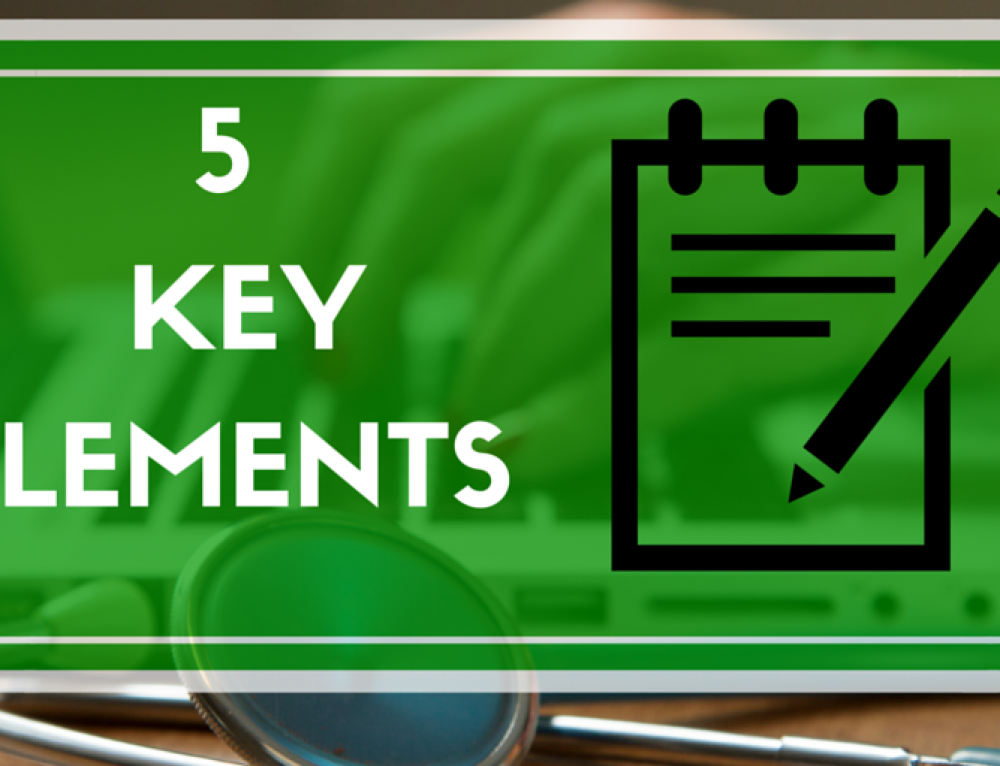 5 Key Elements of the Peer Review Process