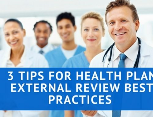 External Review Best Practices: 3 Tips