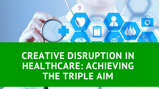 Triple Aim of Healthcare