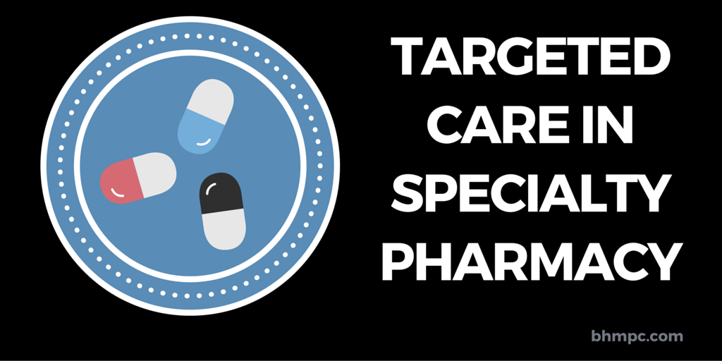 Patient Satisfaction and the specialty pharmacy
