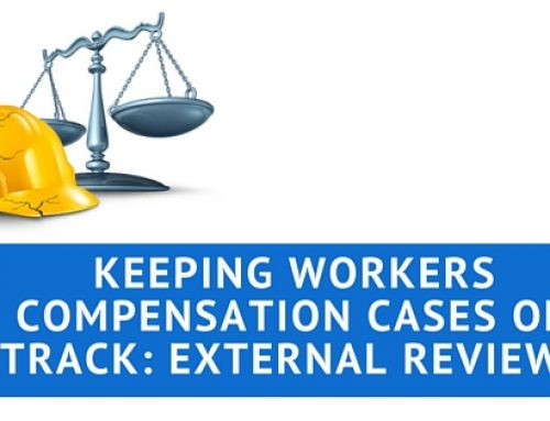Delegation For Workers Compensation