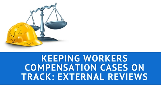 workers compensation independent medical reviews
