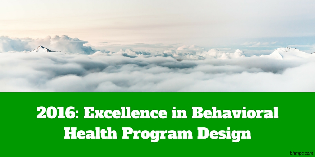 Excellence in Mental Health Act and Certified Community Behavioral Health Clinics