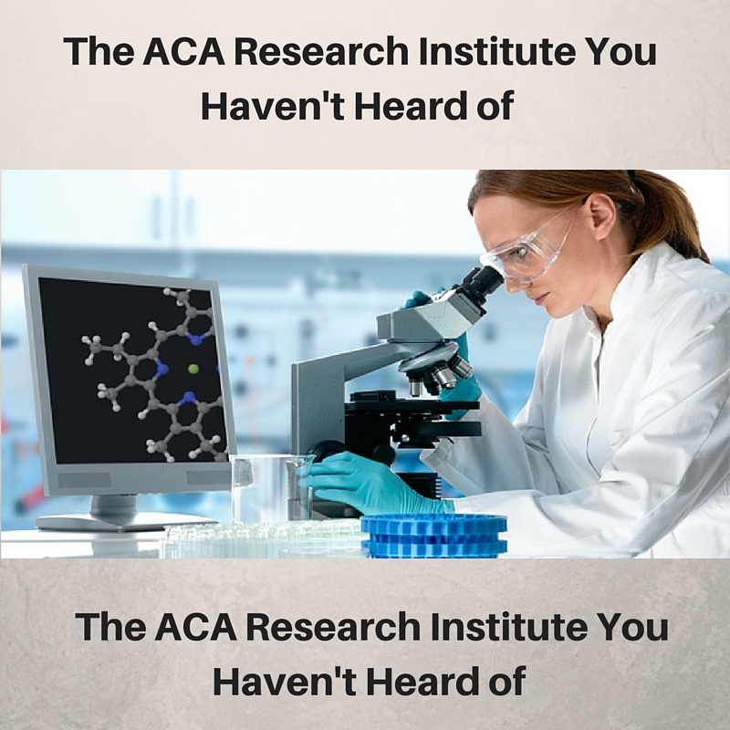 ACA Research Institute