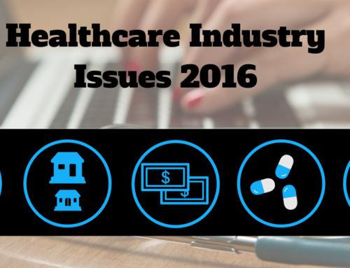 5 Healthcare Industry Issues of 2016: Part 1