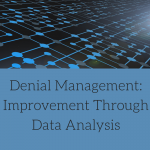 Data Management Is Denial Management