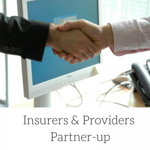 Insurers & Providers_ oint Health Plans