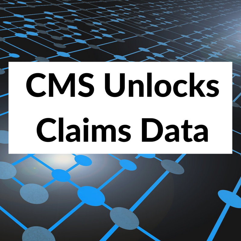 claims data