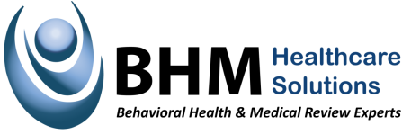 BHM Healthcare Solutions Logo