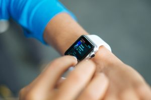 health plans encourage wearables