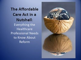 Affordable Care Act Reform