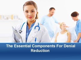Learn About Denial Reduction