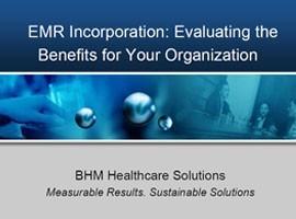 EMR/EHR Incorporation