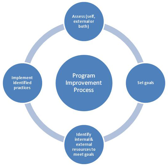 why you need a strong quality improvement program