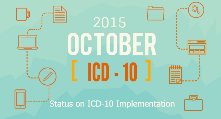 ICD implementation date announced - AAPC Knowledge Center
